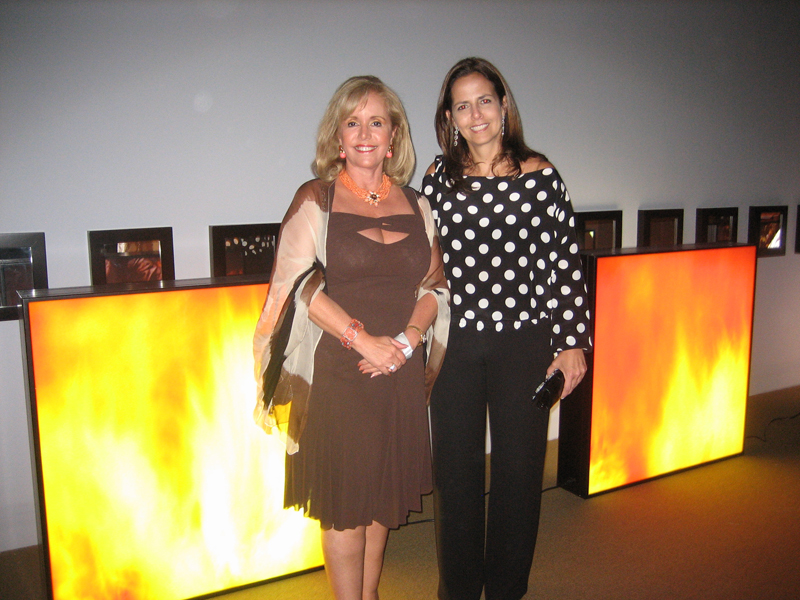 ArtesMiami supports the Miami Art Museum.